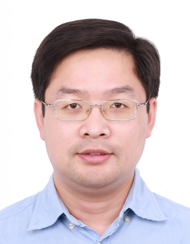 Lijun Zhang