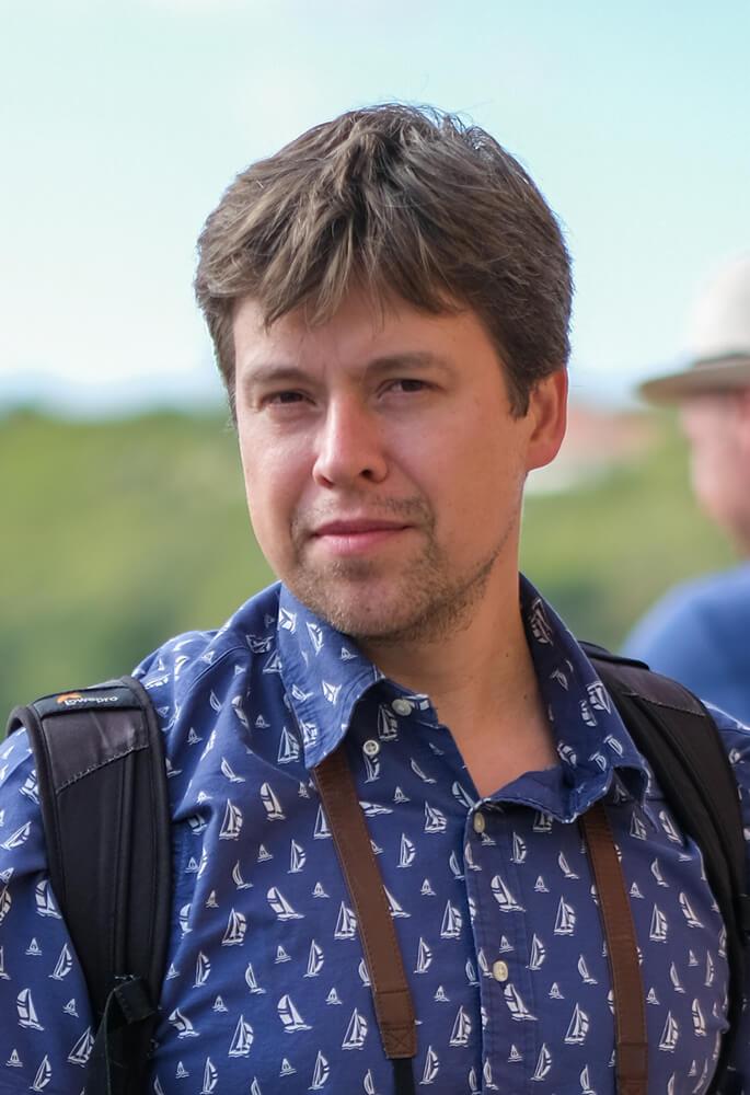 Alexey Ignatiev