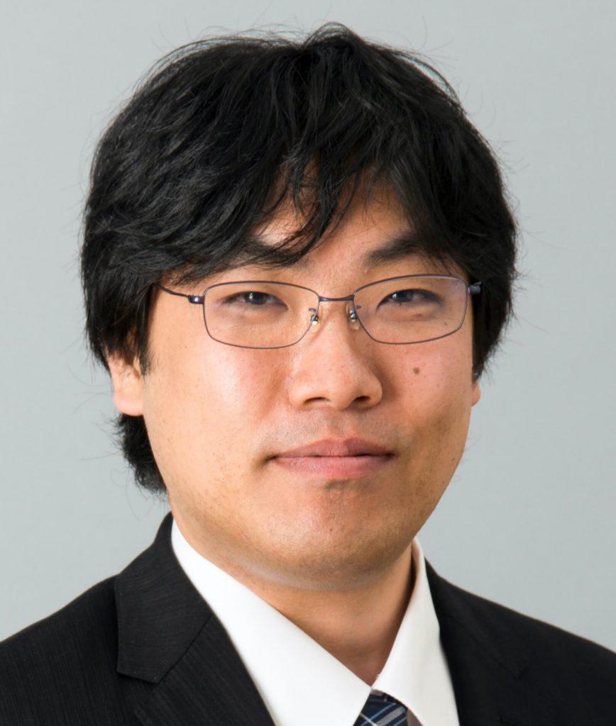 Takanori Maehara